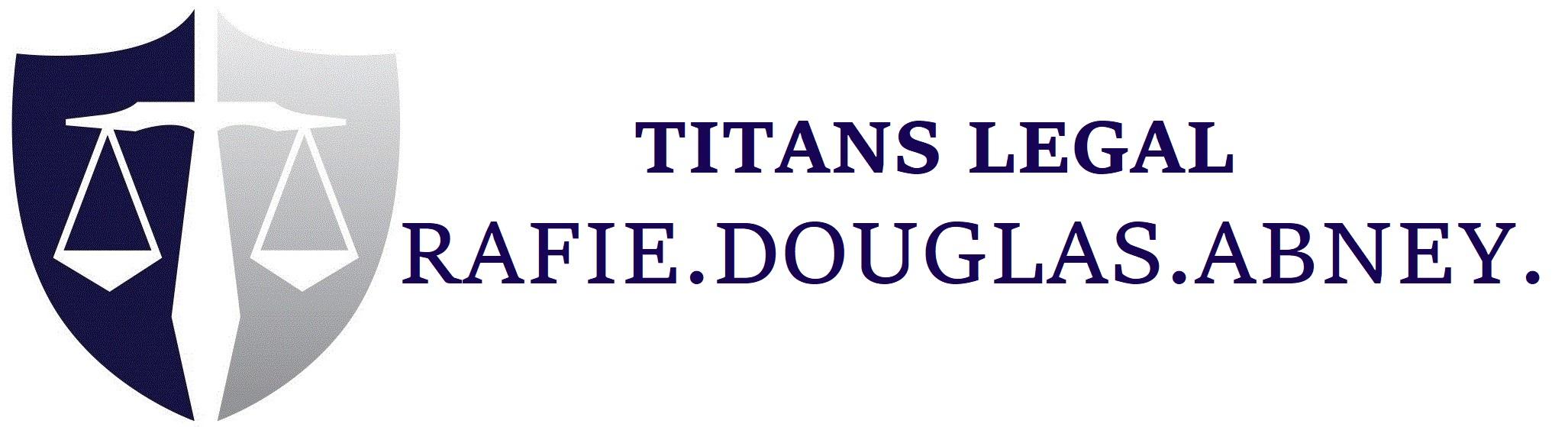 Titans Legal Dallas Texas Law Firm